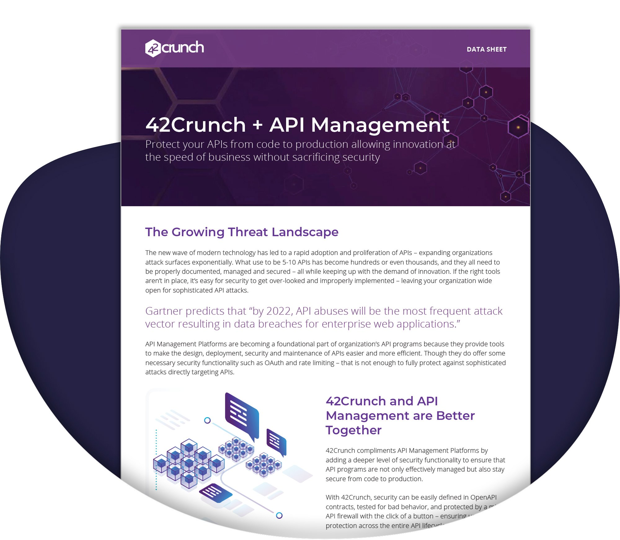 42Crunch and API Management Solutions